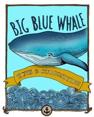 BigBlueWhale