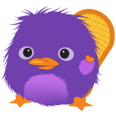 Podgy the Platypus